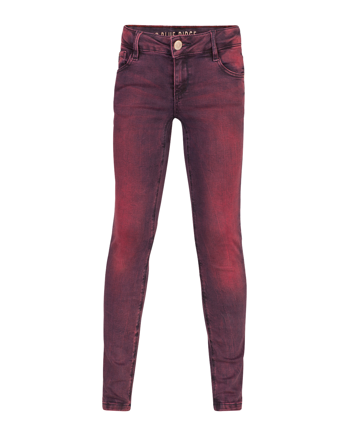 Meisjes super skinny power stretch jeans