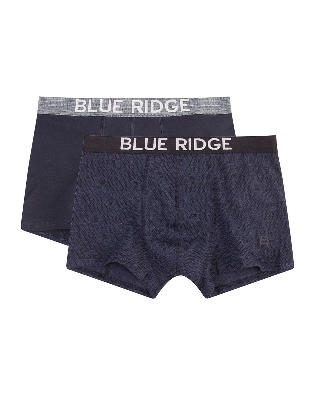 Heren blue ridge boxer 2-pack