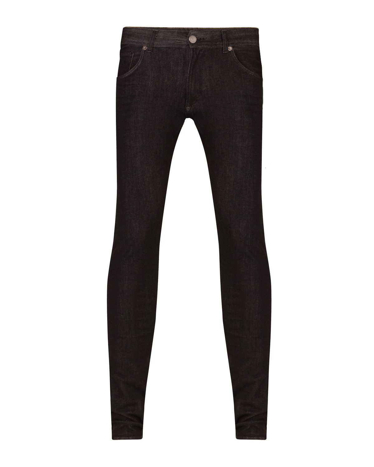 Heren superskinny tapered super stretch jeans