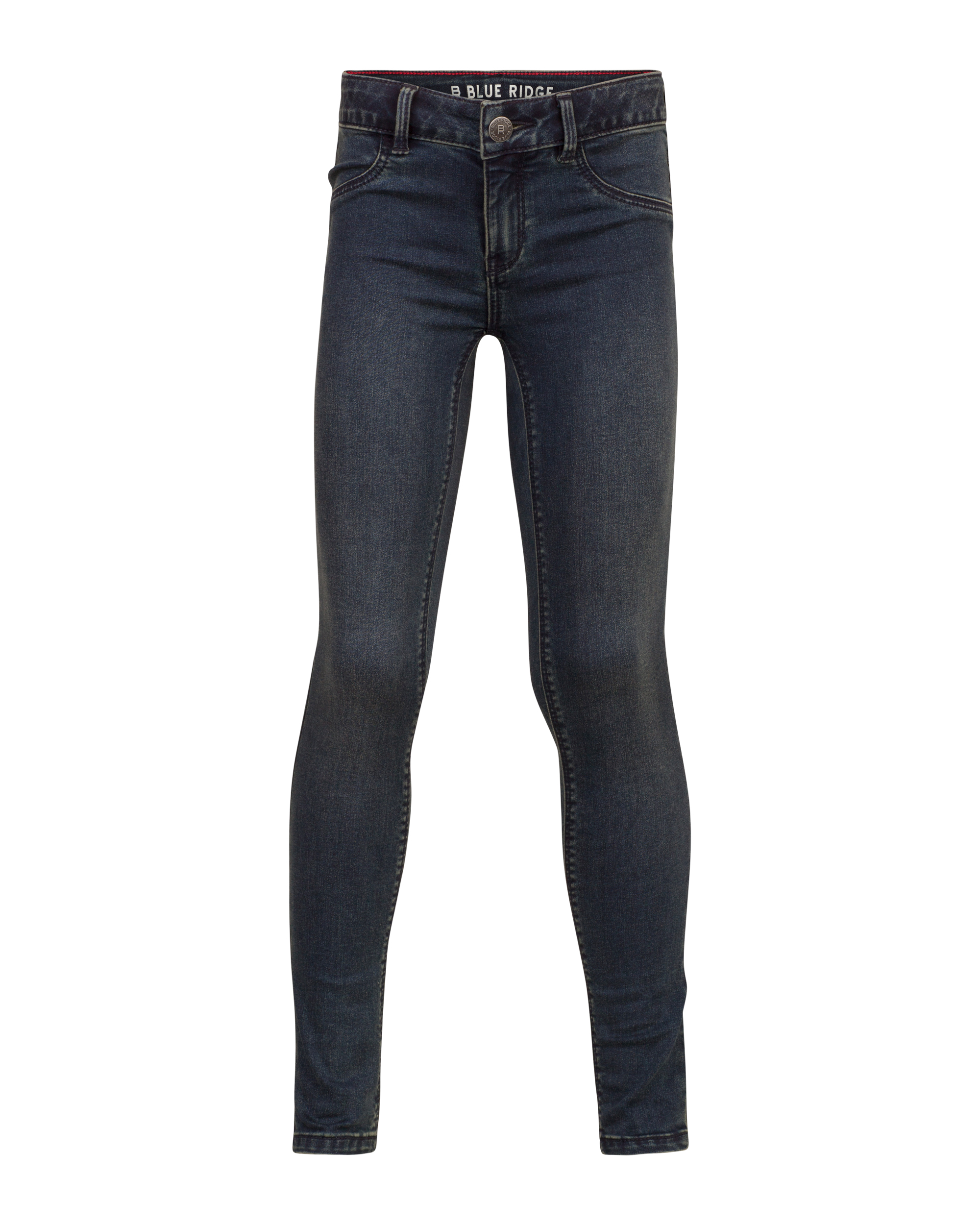 Meisjes super skinny power stretch jegging