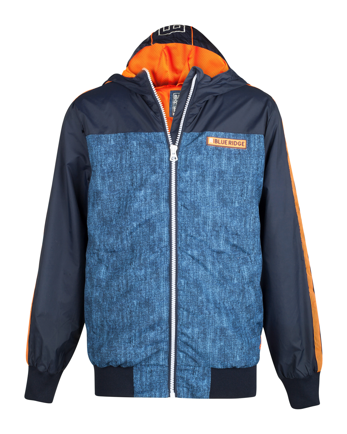 Jongens blue ridge jacket