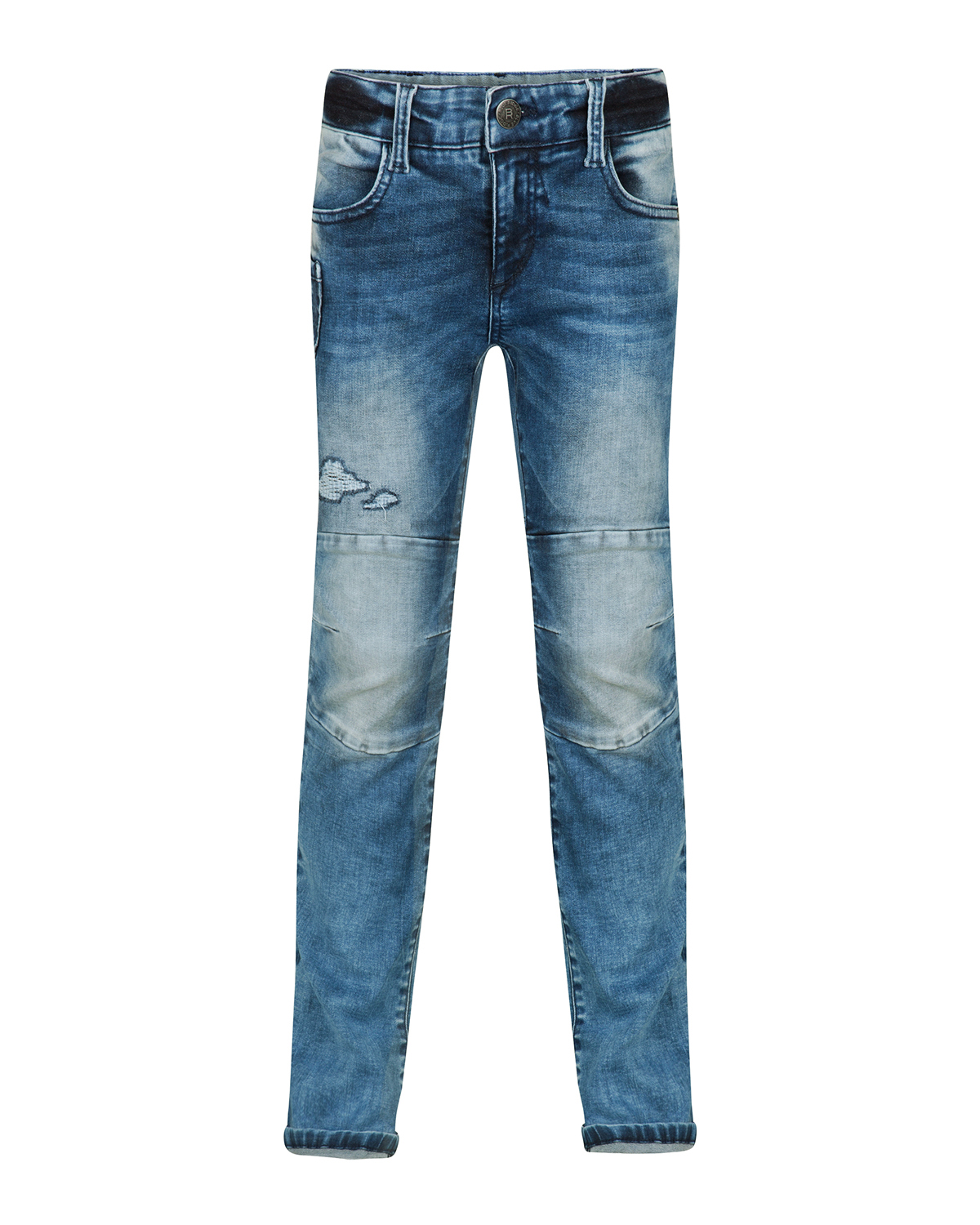 Jongens skinny fit power stretch jeans