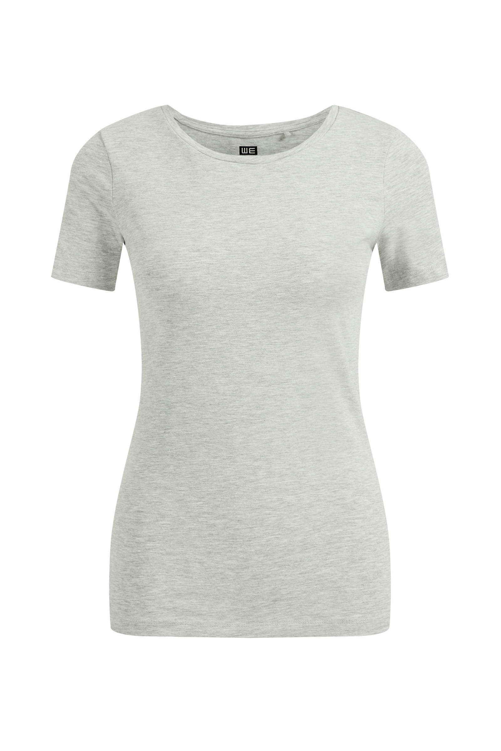 Dames organic cotton t-shirt