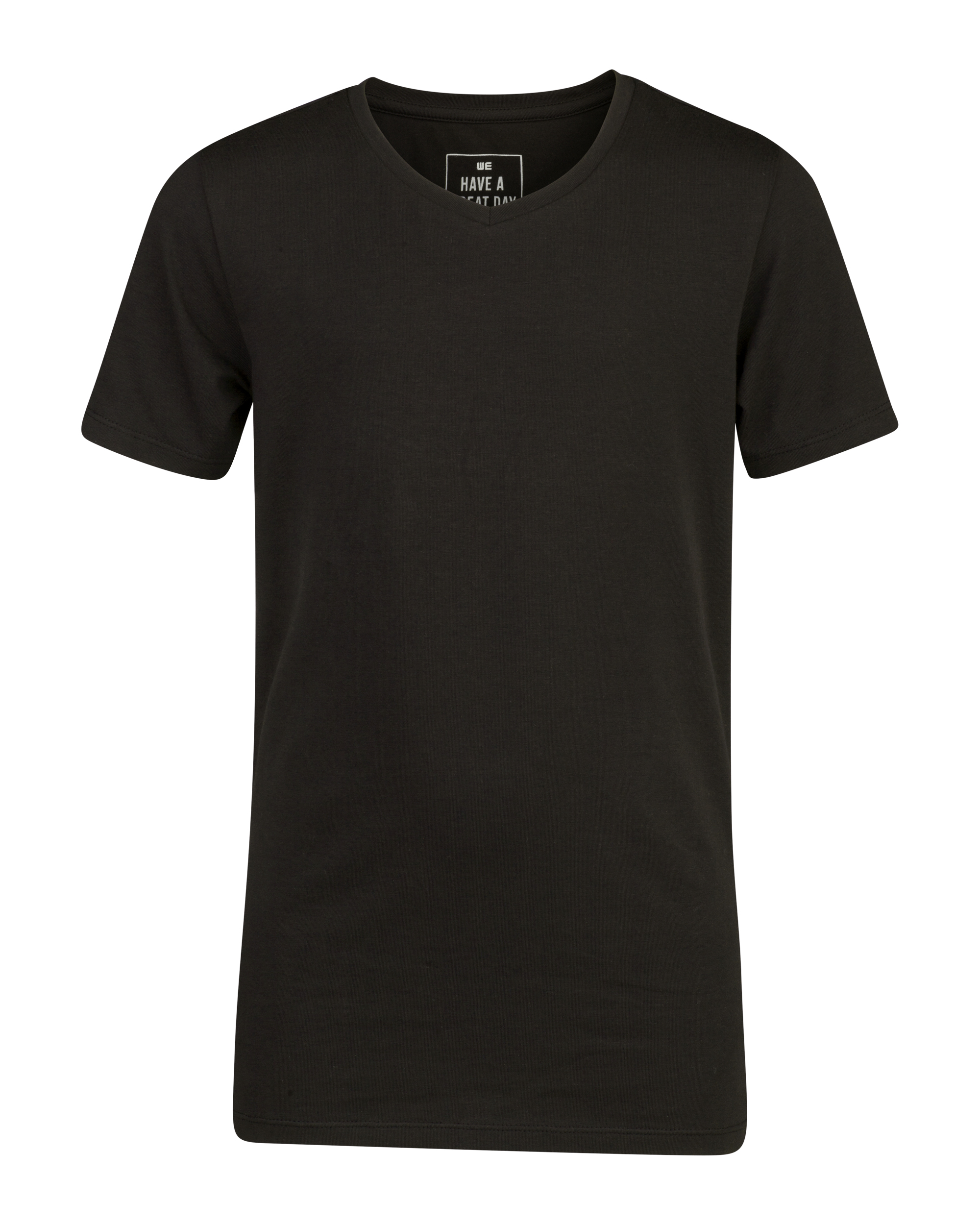 Jongens v-neck t-shirt