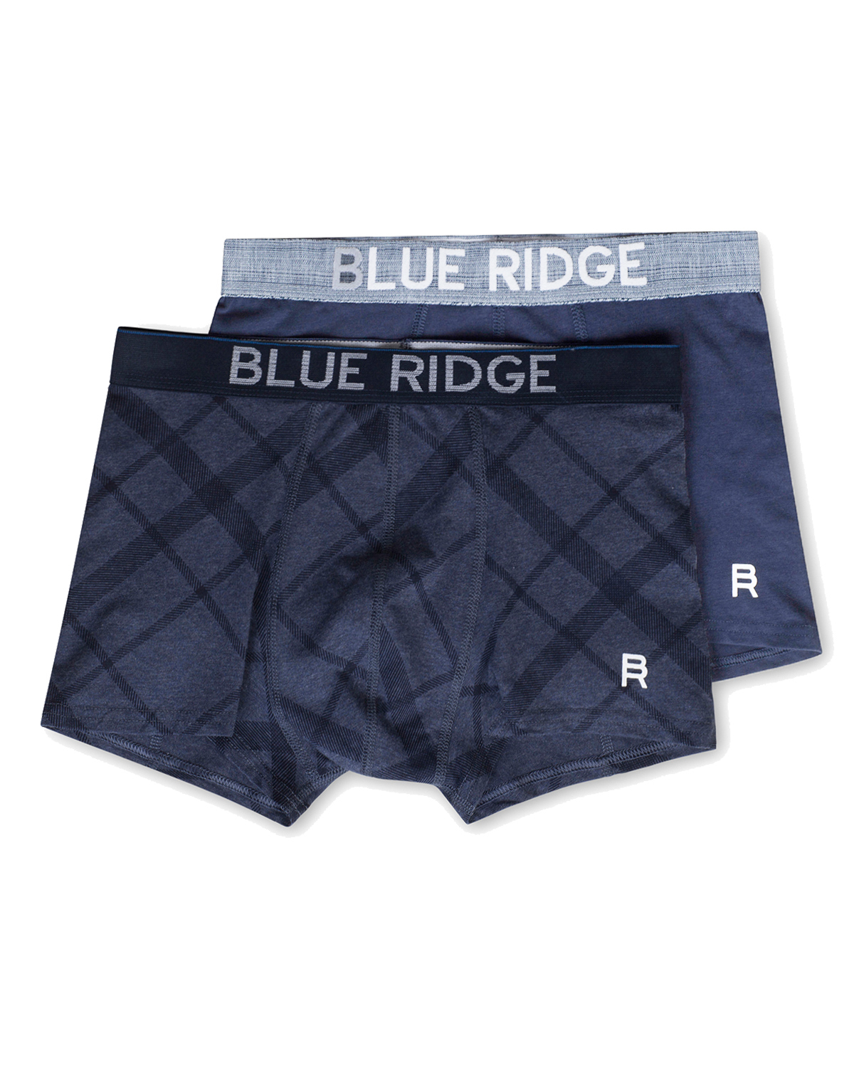 Heren blue ridge boxershort 2-pack