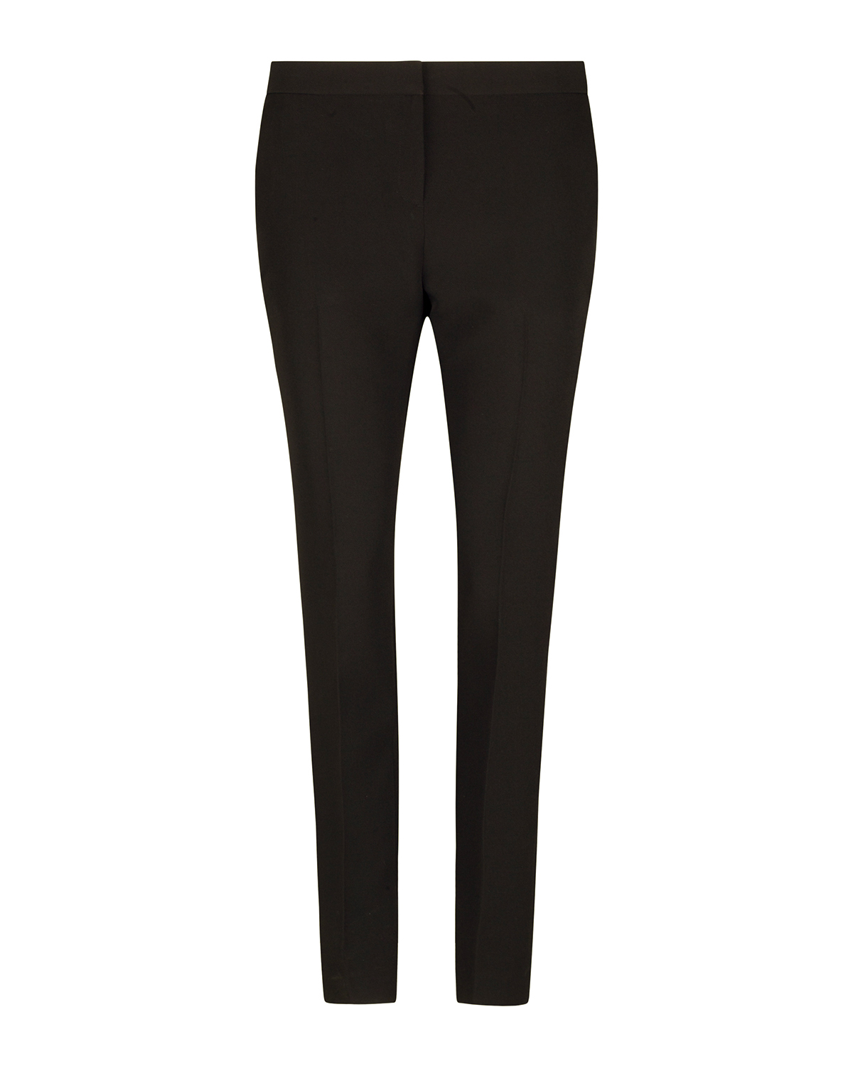 Dames slim fit pantalon